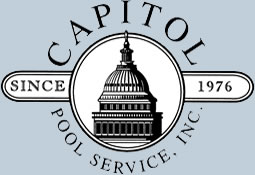 Capitol Pool Service, Silver Spring, MD 20910 and McLean VA 22101